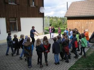 Freizeitangebot - Wichtel- Wölflinge
